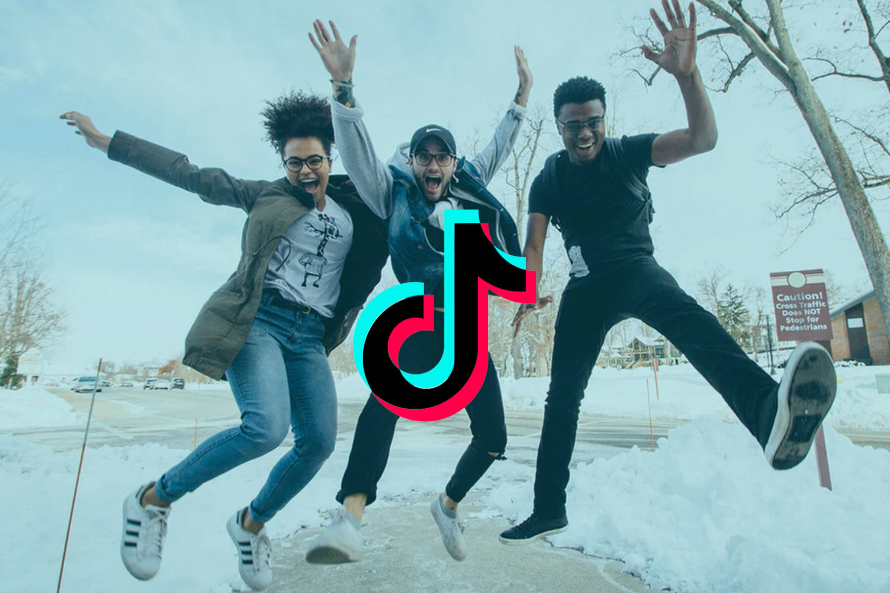 TikTok is here to stay.