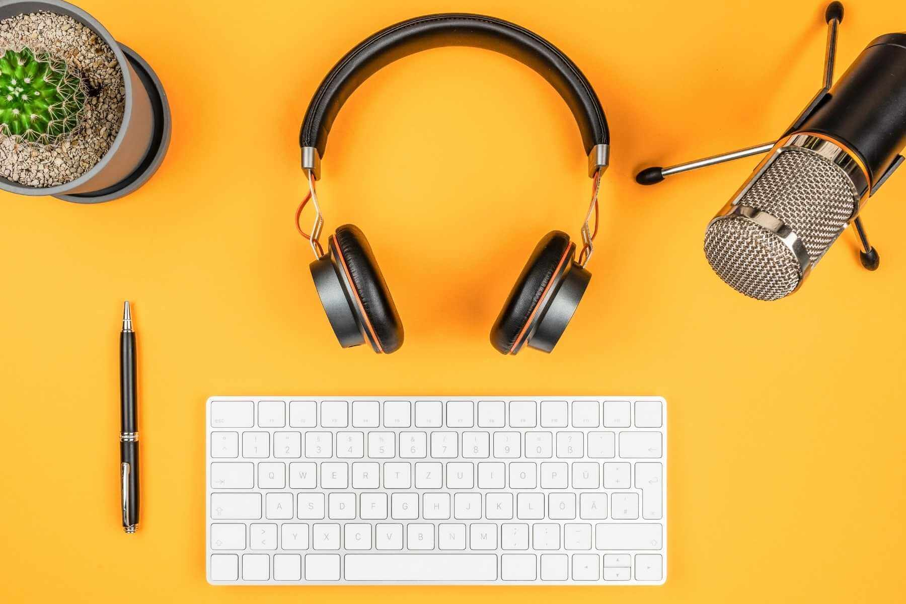 Social Audio Content Growth